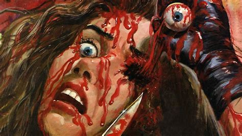 gore films the depraved and the delicious horrorfuel com