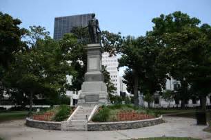 Lafayette Square File Henry Clay Statue Lafayette Square New Orleans