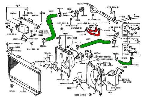 2007 honda civic fuse box diagramtoyota lucida mpg bulging radiator hose toyota nation forum toyota