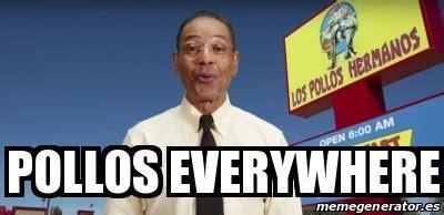 Meme Creator Fita Fita Everywhere Meme Generator At - meme personalizado pollos everywhere 27044838