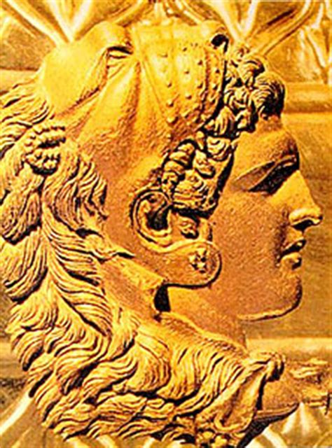 hellenistic world: alexander the great and the spread of