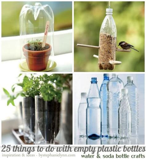 7 Ways To Re Use Plastic Bottles by 52 Best Reduce Reuse Recycle Images On
