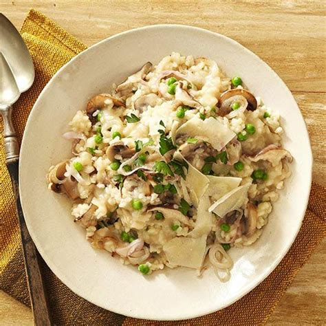 fancy dinner recipes fancy dinner recipes risotto risotto and mushrooms