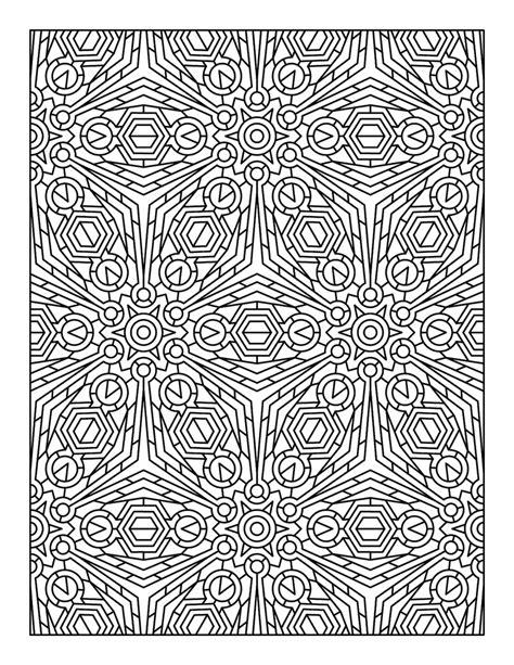 pattern coloring book books 10 coloring books to help you de stress and self