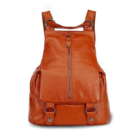 mochilas de cuero mochilas de cuero comprar bolsos de piel billeteras y
