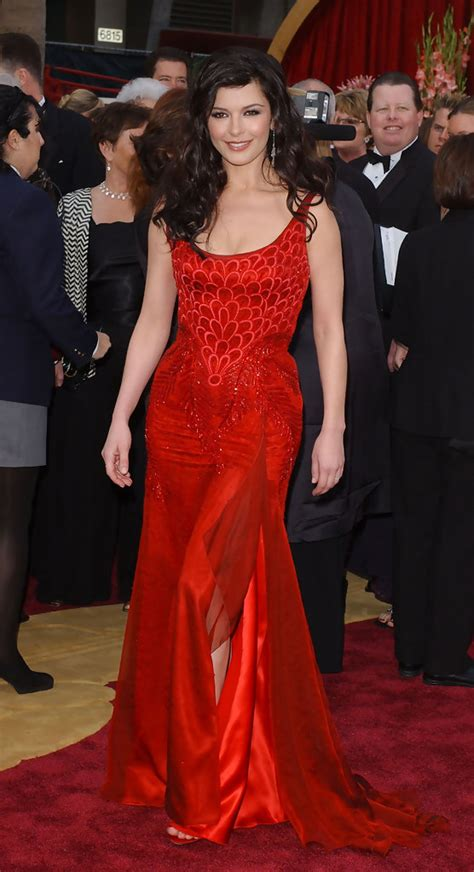 Chaterine Dress catherine zeta jones evening dress catherine zeta jones