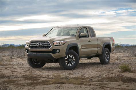Toyota Tacoma Cummins Toyota Tacoma Diesel Not Worth It Says Chief Engineer