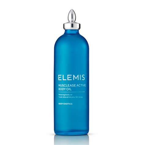 Elemis Detox Products elemis sp home musclease active 100ml feelunique