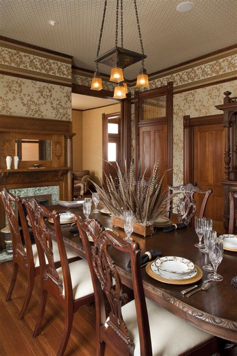Kitchen table centerpiece ideas dining room traditional