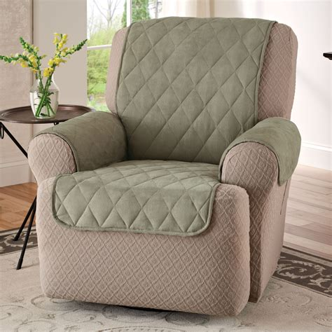 small recliner slipcovers small recliner chair covers design mapo house and cafeteria
