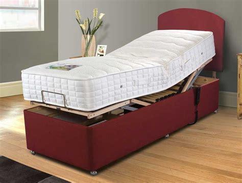 sleepeezee cooler comfort adjustable bed buy