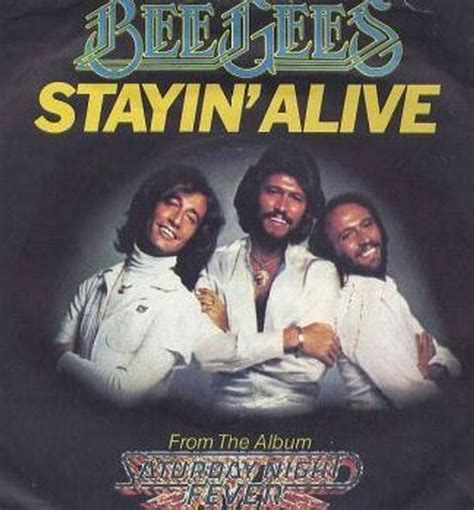 stayin alive bee gees the bee gees stayin alive k theory tyr remix