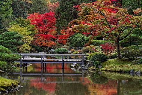 Kubota Gardens Seattle by Top 10 Must To Visit Tourist Attractions In Seattle