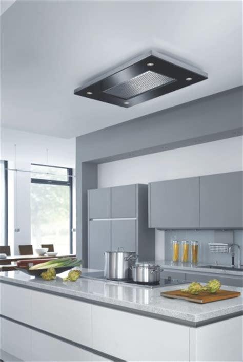 Designer Kitchen Extractor Hoods & Extractor Fans by