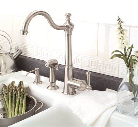 5 best kitchen faucets for 2018