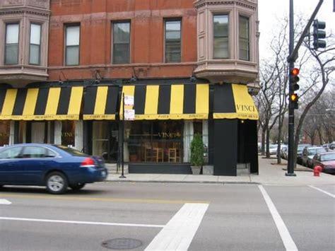 lincoln park il restaurants vinci restaurant lincoln park chicago il verenigde
