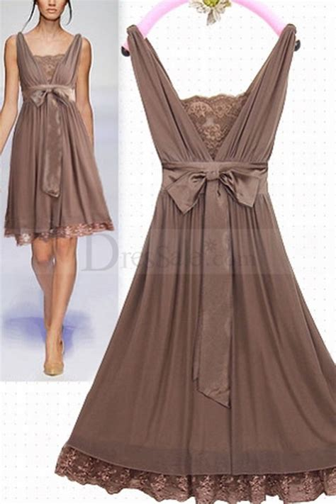 light brown wedding dresses brown lace dress