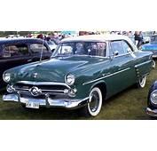1952 Ford Crestline Victoriajpg  Wikimedia Commons