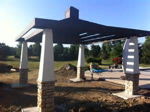 Hip Roof Pergola by Outdoor Living Quot Hip Quot To Be Square In Outdoor Living