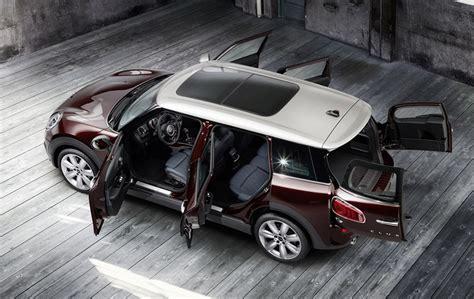 Mini 4 Baru 4 mobil baru bmw dan mini siap menyapa tahun ini autos id