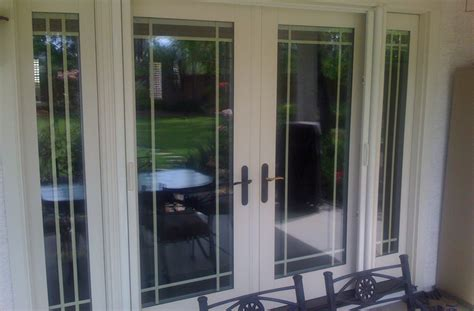 doors awesome retractable screens for doors retractable screen door costco door