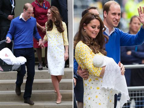 Why Will and Kate May Have Chosen The Name ?Charlotte