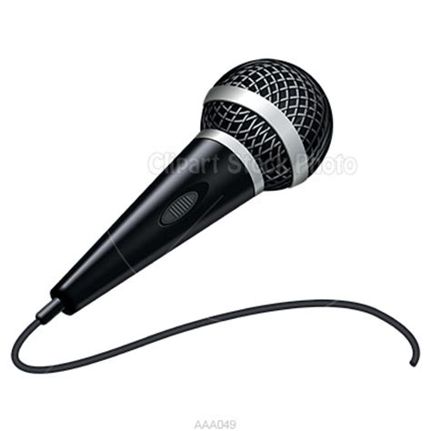microphone clipart microphone cliparts