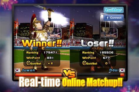 homerun battle 3d apk free homerun battle 3d ipa 1 7 5 apk apps