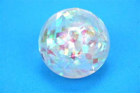 light up bouncy ball finders keepers childcare is fun