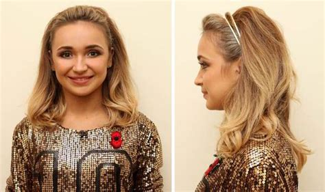 hair platts x factor hair stylist jamie stevens guide on how to get