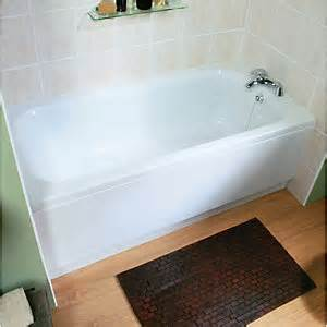 wickes shower baths straight baths baths wickes co uk