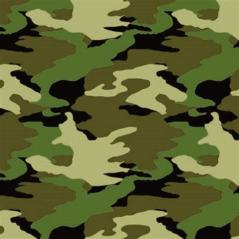 How To Make A Paper Army - army camouflage gift wrapping paper army