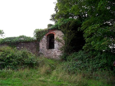 derelict miscellany lost gardens