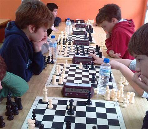 ajedrez para nios juegos 8498019540 60 ni 241 os participaron en los v juegos de ajedrez de algete