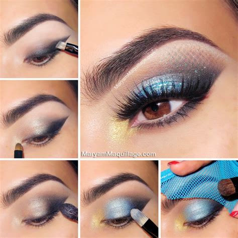 Summer 06 Makeup Podcast Smoky by Fresh And Flattering Summer Makeup Ideas Pretty Designs