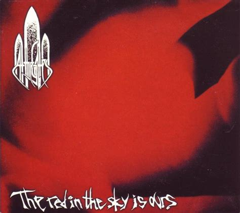 at the gates at the gates the red in the sky is ours reviews
