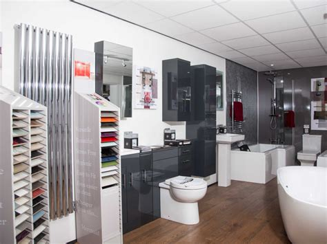 Bathroom Supply Showrooms by Pembrokeshire Bathroom Shoowroom Pembrokeshire Building