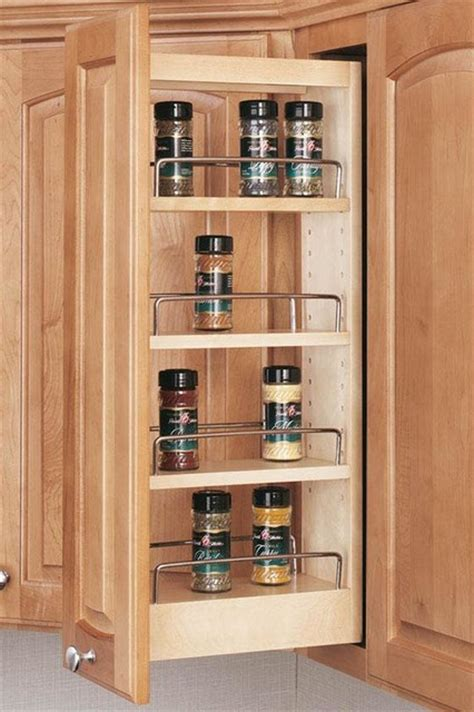 rev a shelf wall cabinet organizer traditional pantry
