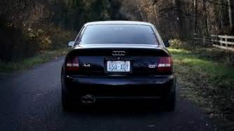audi a4 b5 2 8 30v custom exhaust