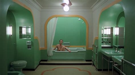 the shining woman in bathtub exclusive extract from stanley kubrick new perspectives bfi