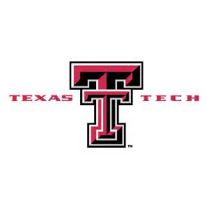 Texas tech logo collegefootballtalk