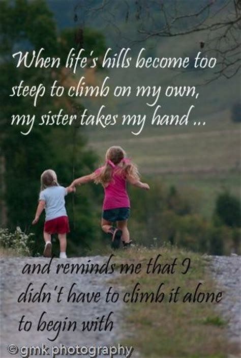 inspirational sister quotes  pinterest sister qoutes beautiful sister quotes