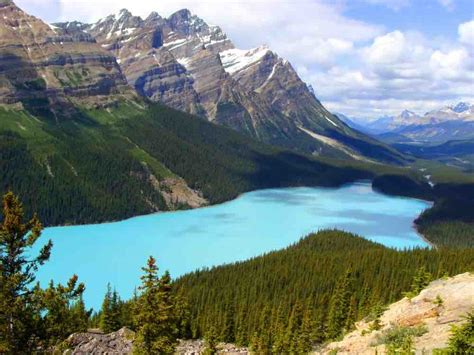 canada travel guide easy planet travel