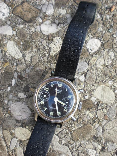 Uhr Polieren Kosten by Alte Hanhart Uhr Gefunden Restauration Lohnenswert