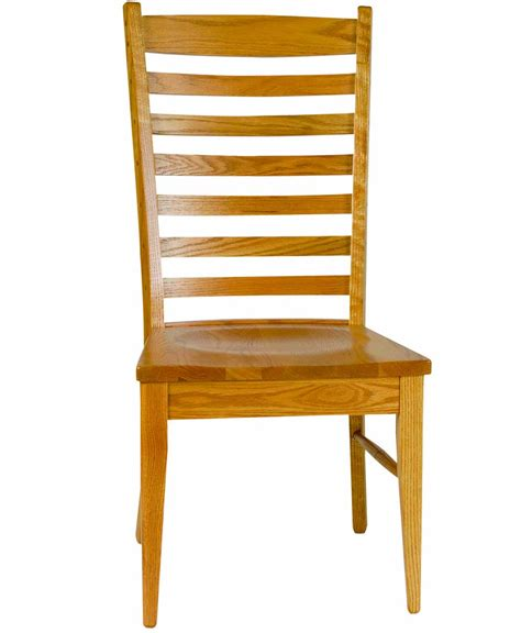 keller dining room furniture keller ladderback chair amish direct furniture
