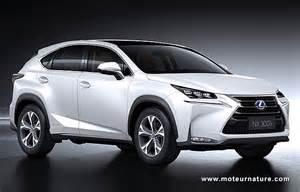 Nx300h Lexus Lexus Nx300h Une Vraie Lexus Luxueuse Et D 233 Cal 233 E