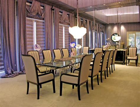 large formal dining room tables decorating home ideas