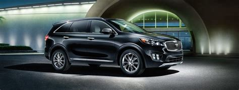 What Of Gas Mileage Does A Kia Sorento Get New 2017 Kia Sorento Fuel Economy And Savings