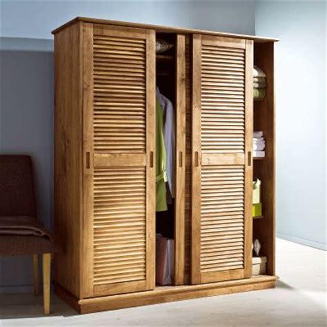 Déco Industrielle Pas Cher 2077 armoire 5 portes coulissantes menuiserie image et conseil