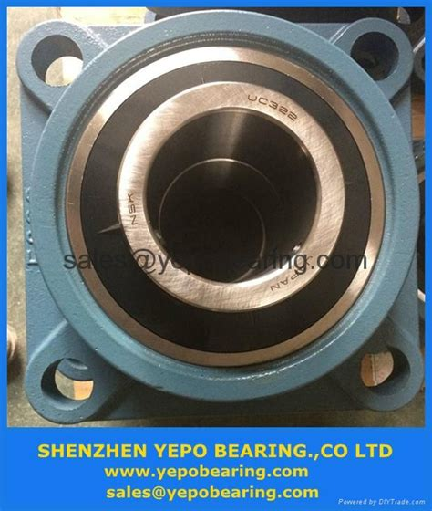 Pillow Block Bearing Ucf 204 20mm Ntn ntn nsk made in japan ucf322 pillow block bearing bearing unit china manufacturer products